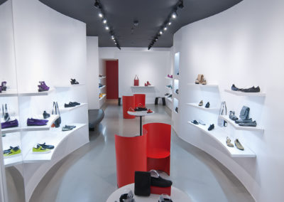 Arche Shoes Store - Madison Ave, NYC