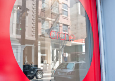 Arche Shoe Store -158 Mercer Street, NYC