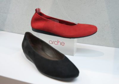 Arche Shoes Madison Avenue NYC