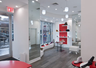 Arche Shoes 3rd Avenue NYC