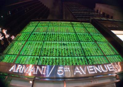 Emporio Armani 5th Avenue NYC