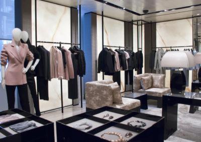 Bergdorf Goodman Giorgio Armani Women 5th Avenue NYC