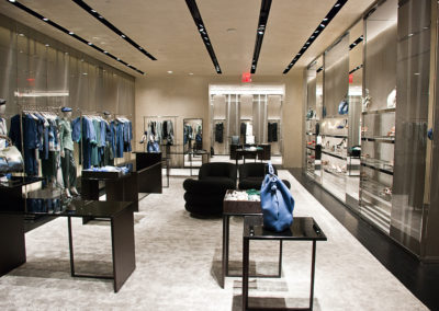 Giorgio Armani Madison Avenue NYC