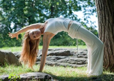 Ruah Yoga